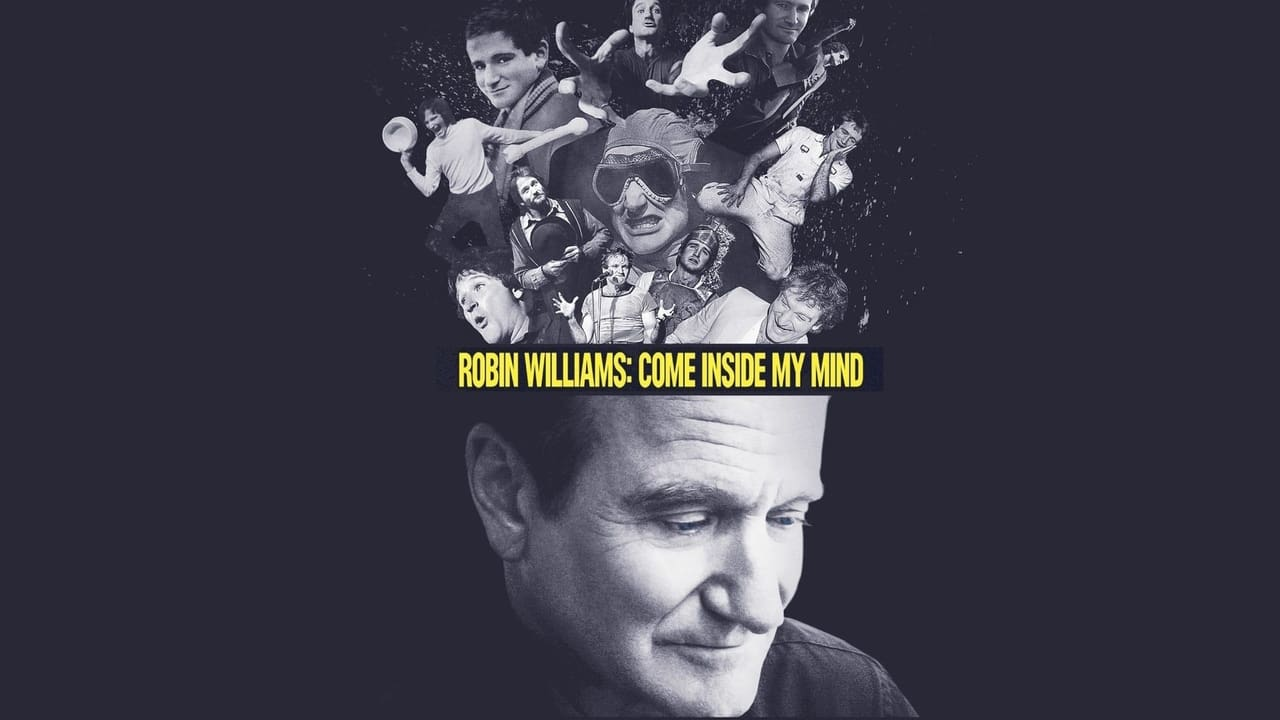 Robin Williams: Come Inside My Mind 3