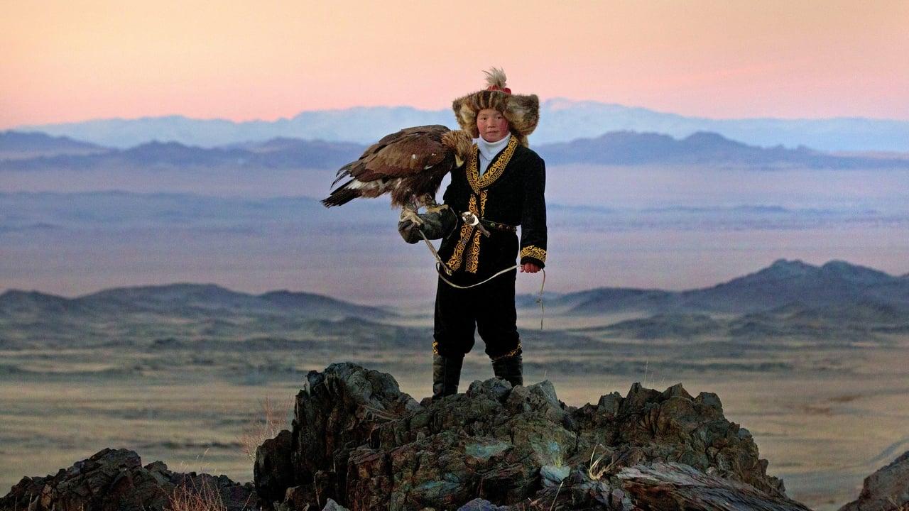 The Eagle Huntress 1