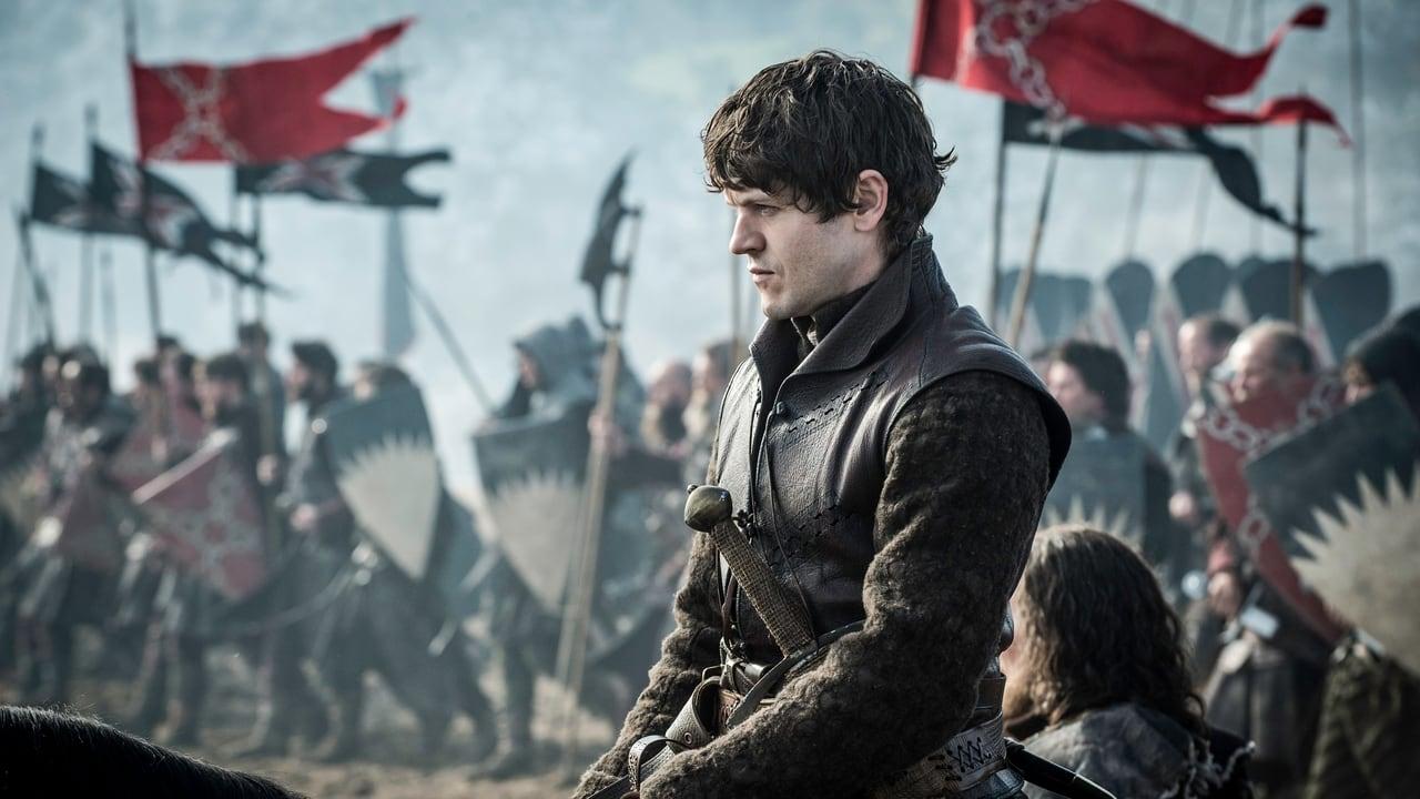 Game of Thrones - Season 6 Episode 9 : Battle of the Bastards