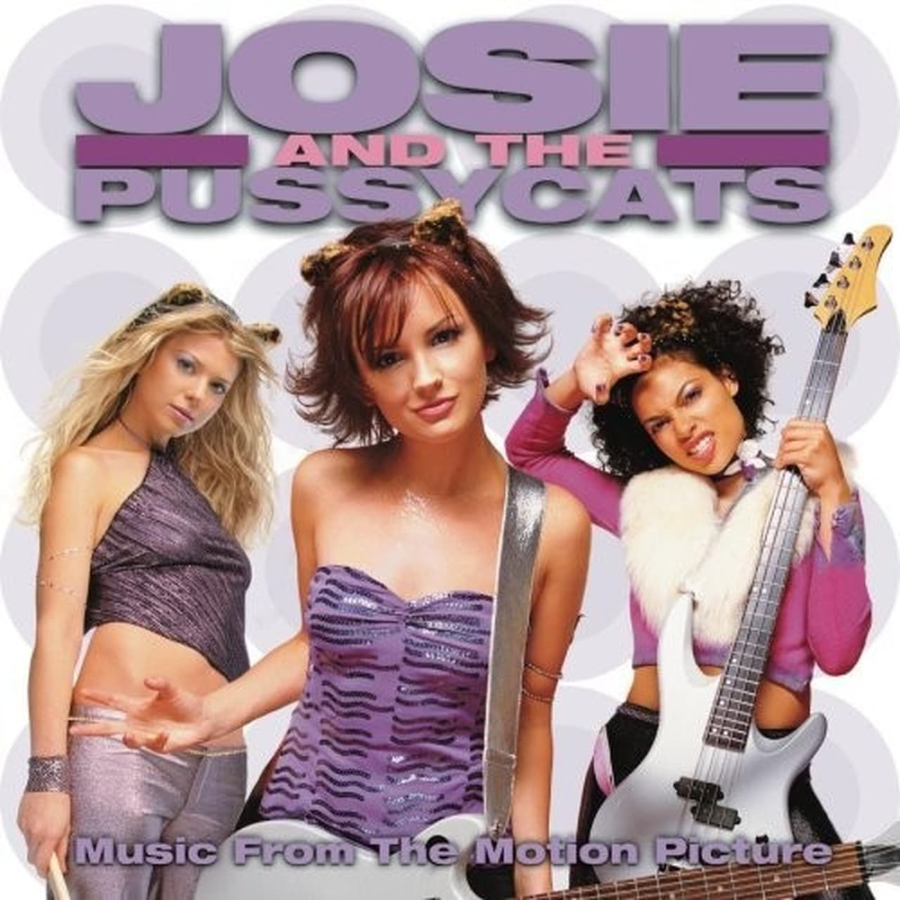 Josie And The Pussy Cats Soundtrack 79