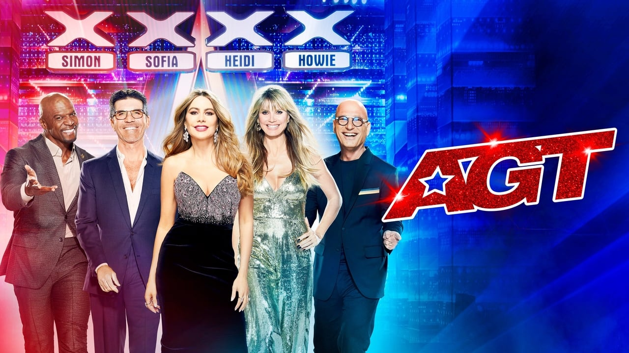 America's Got Talent - Season 3 Episode 15 : Live Show 6, Top 20