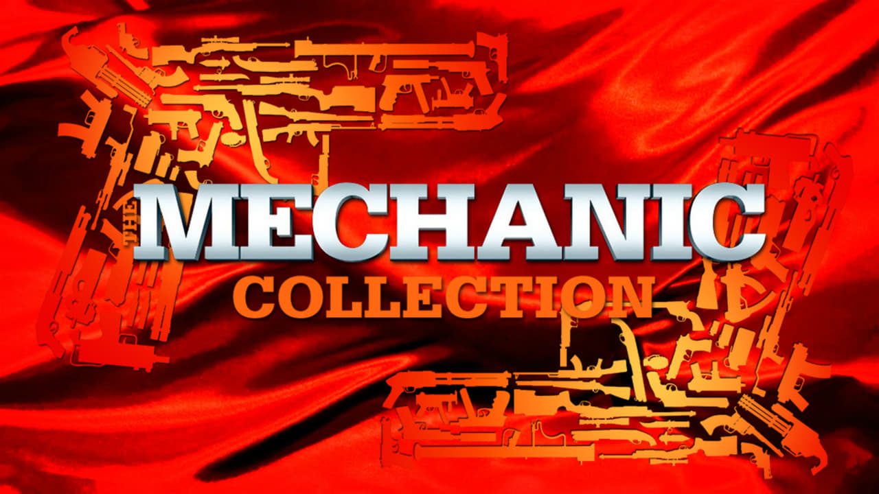 cover-Mechanic: Resurrection