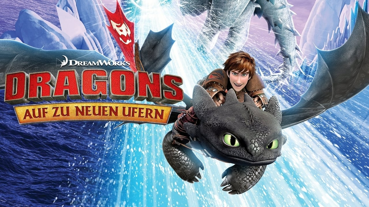 Dreamworks Dragons Race To The Edge Bunny Series