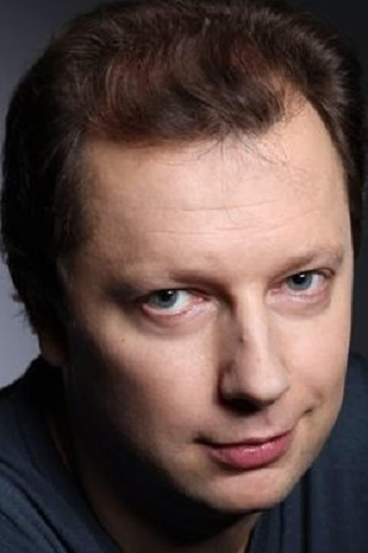 Oleg Grisevich isvolunteer