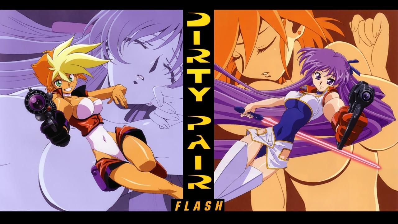 Dirty Pair Flash