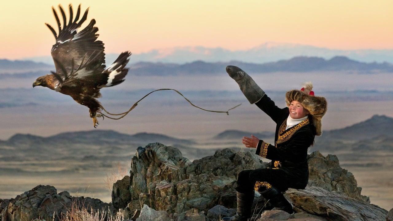 The Eagle Huntress 5