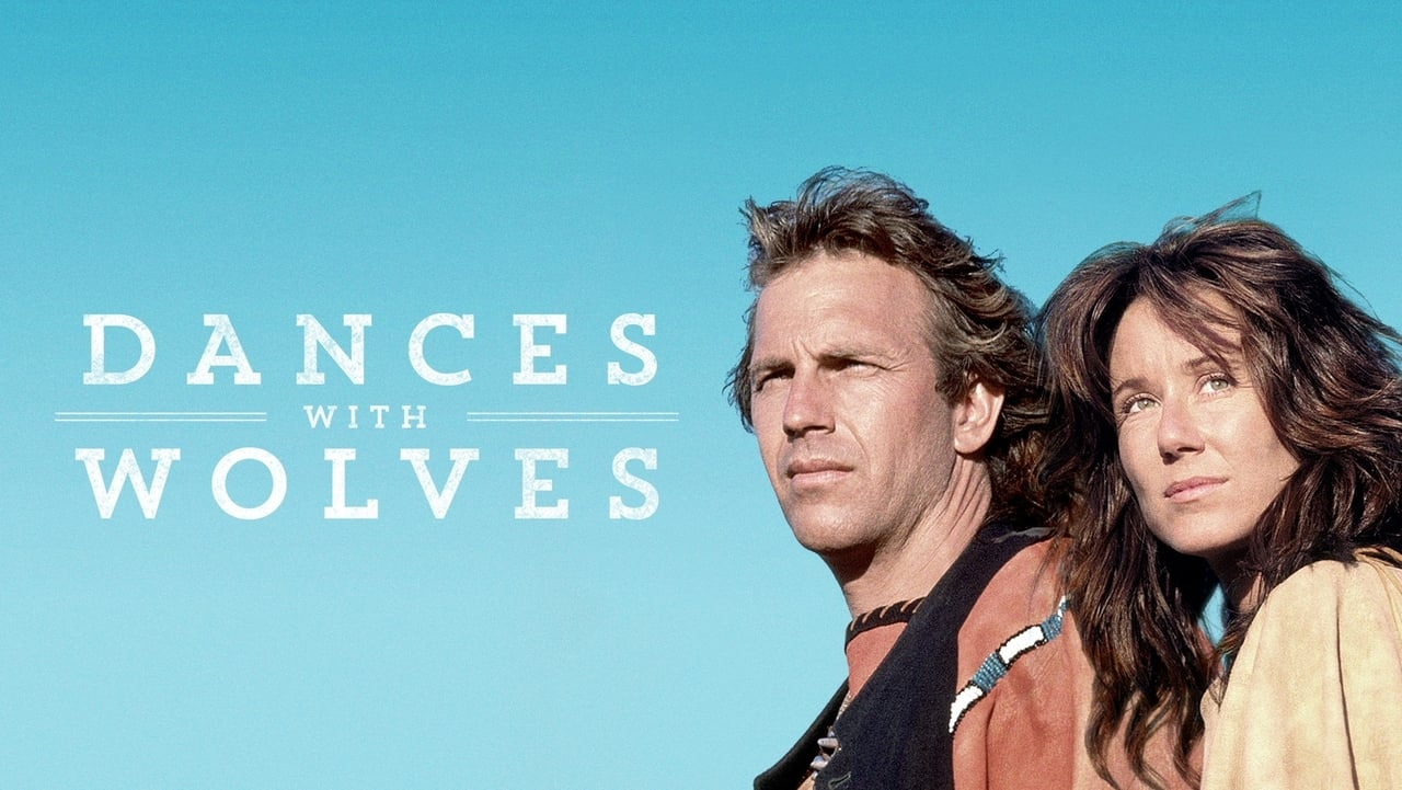 Dances with Wolves 3