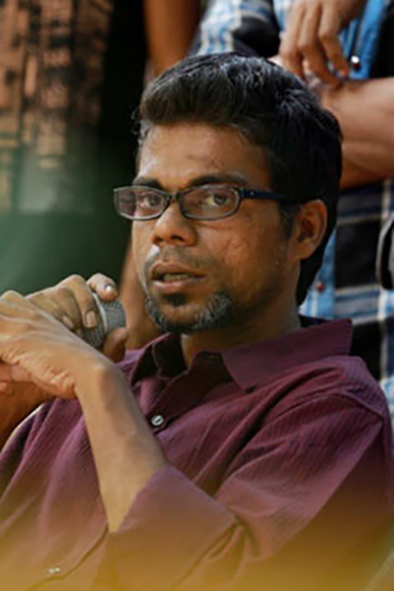 Sameer Thahir