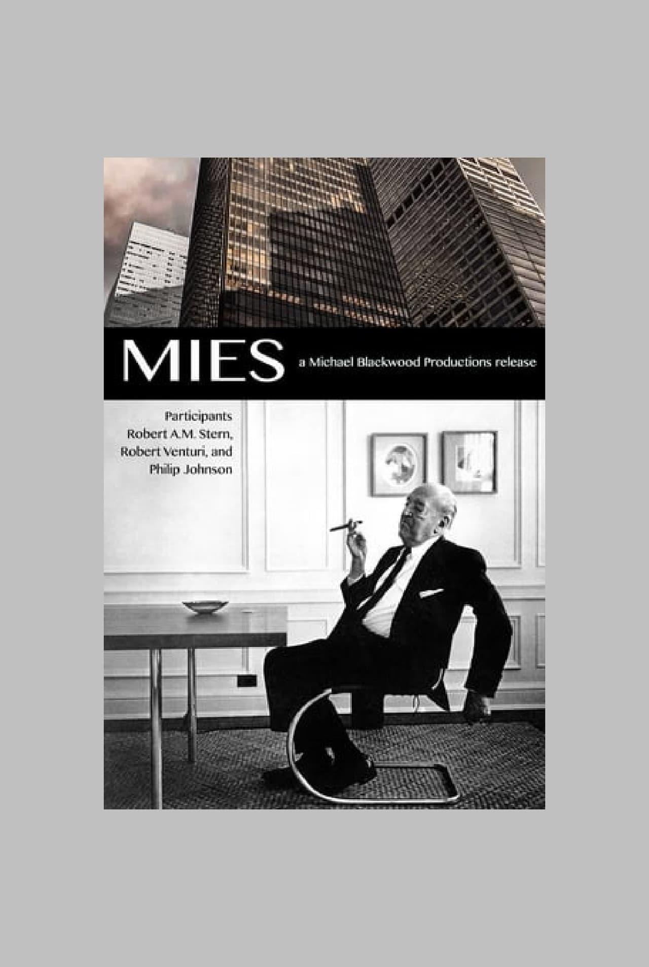 Mies (1986)