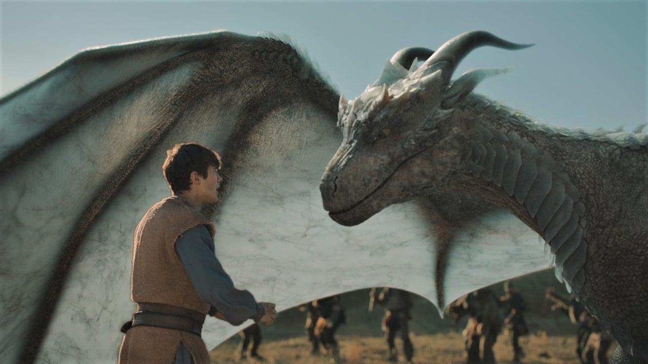 Dragonheart: Vengeance 4