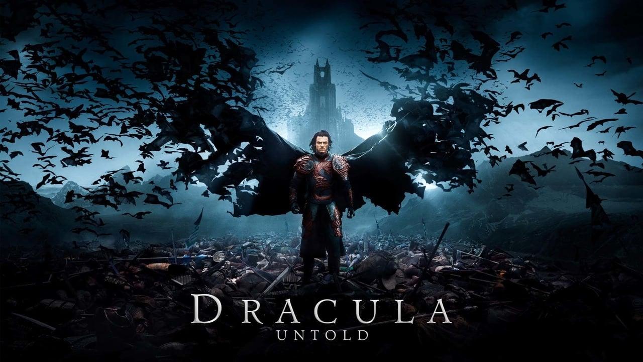 Dracula Untold 5