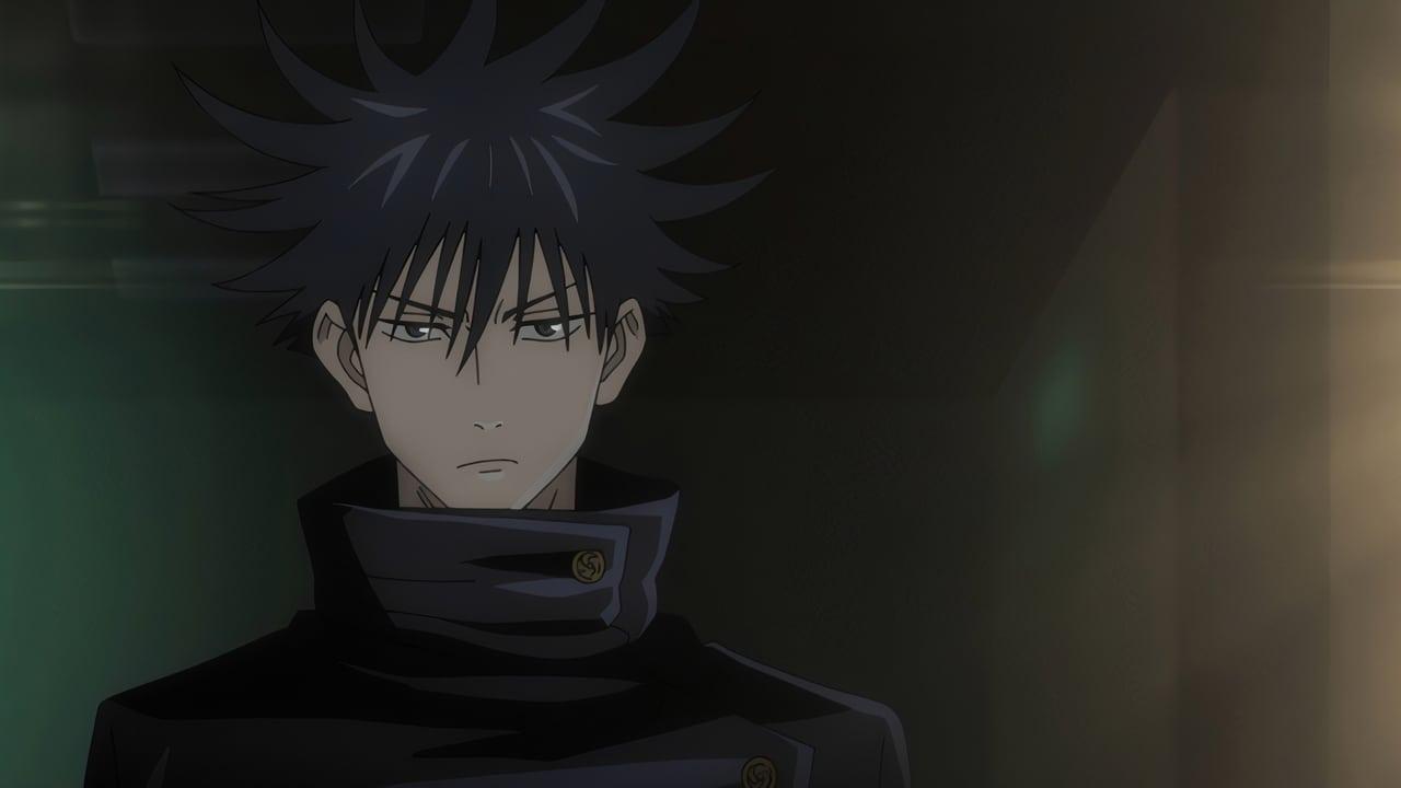 Jujutsu Kaisen - Season 1 Episode 1 : Ryomen Sukuna (2021)