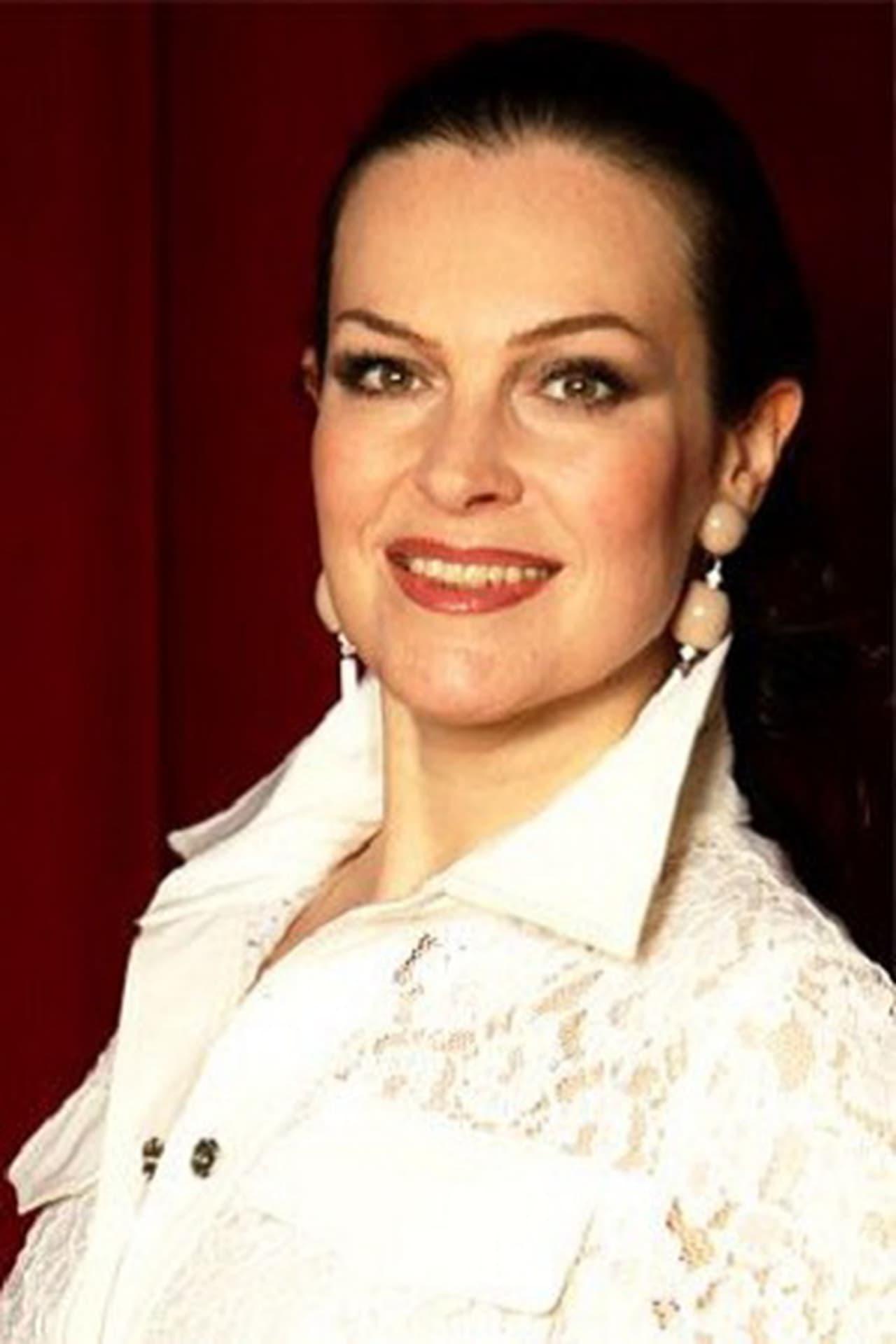 Yulia Gertseva