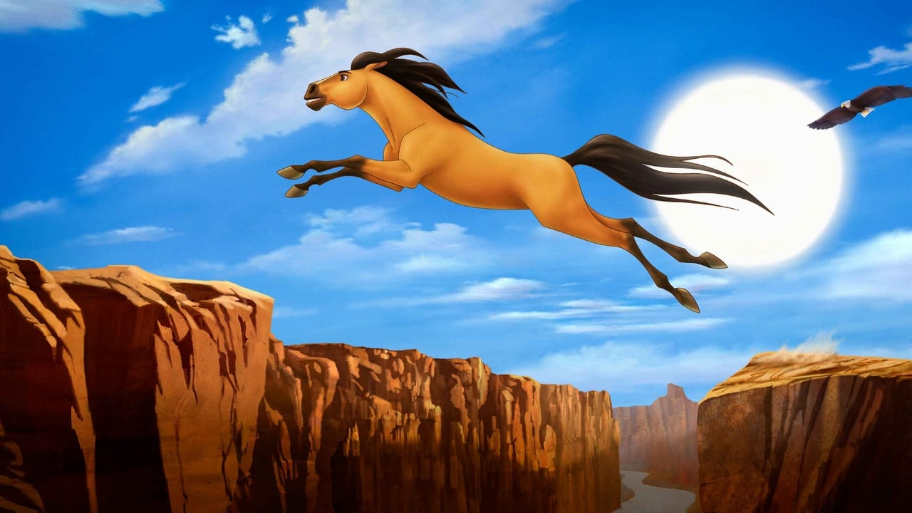 Spirit: Stallion of the Cimarron 3