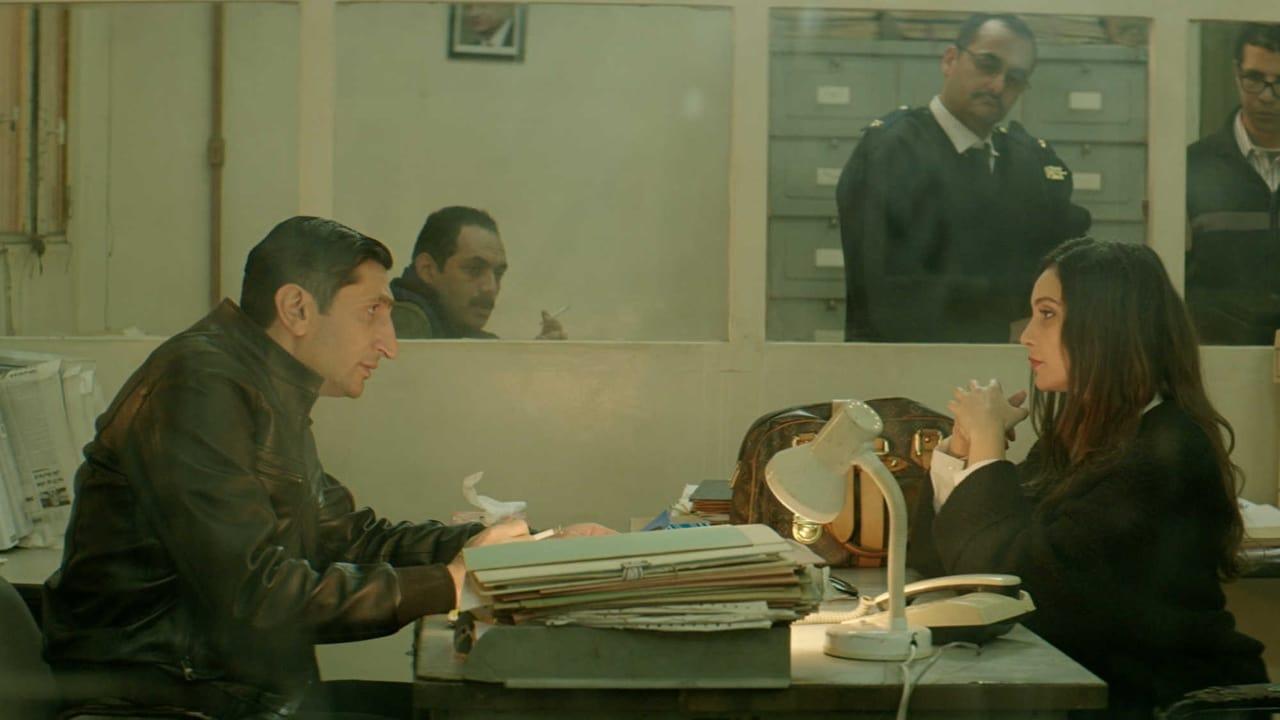 Ver Crimen En El Cairo