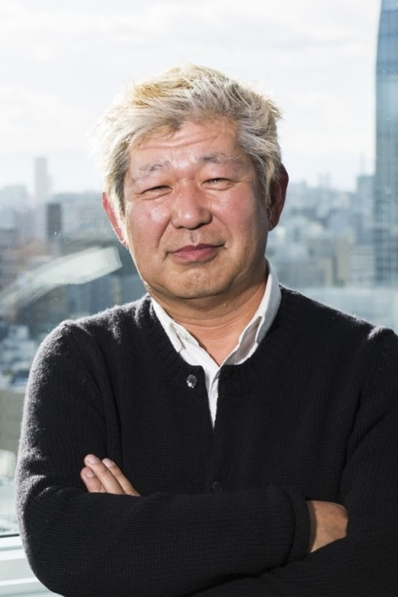 Toshio Tsuchiya