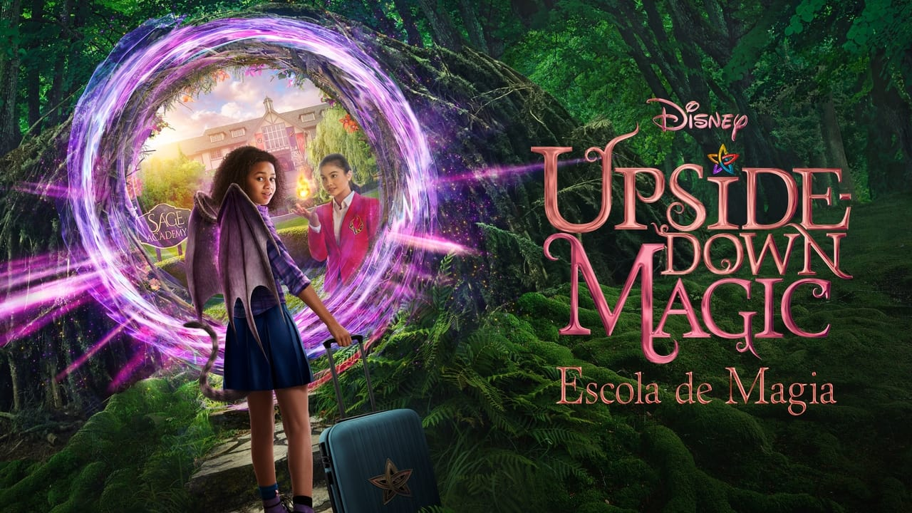 Upside-Down Magic 3