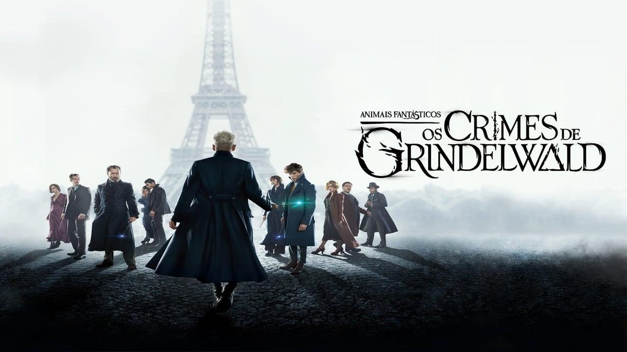 Fantastic Beasts: The Crimes of Grindelwald 5