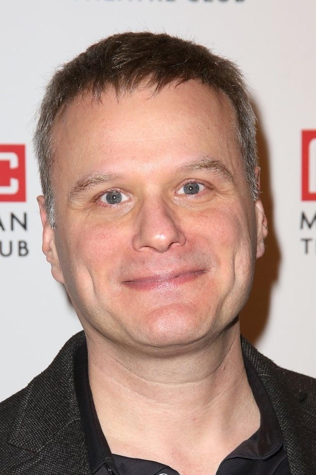 Chris McGarry