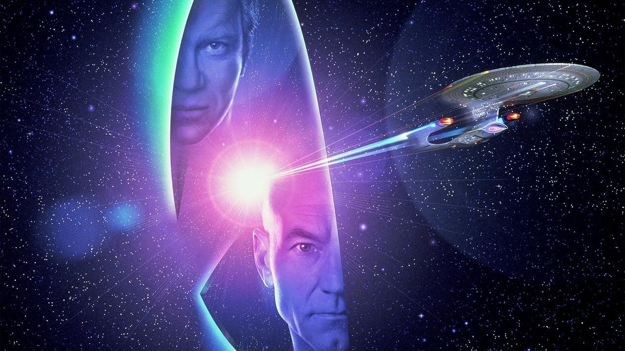 cover-Star Trek VII: La próxima generación