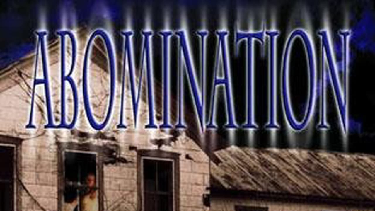 Abomination: The Evilmaker II