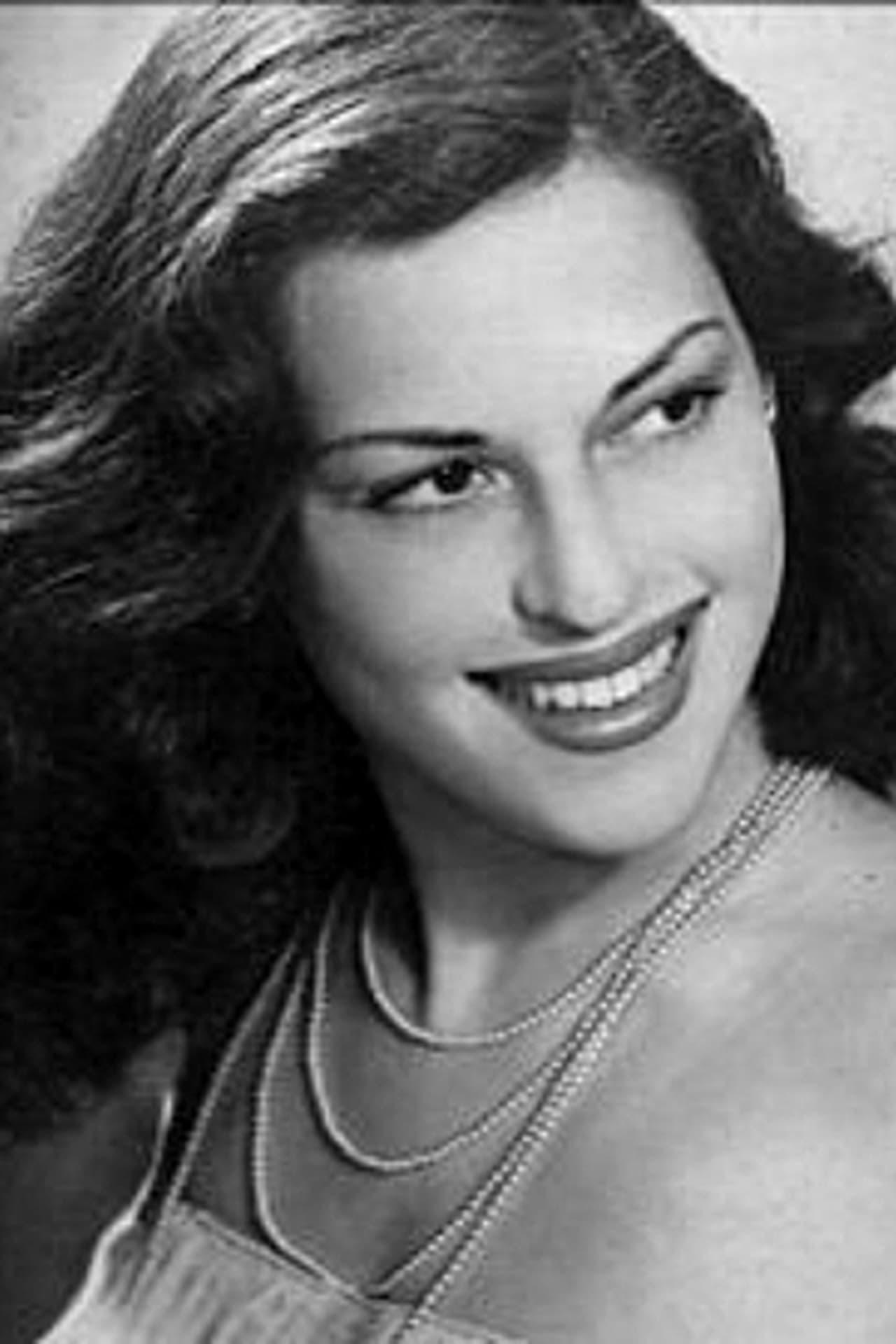 Agnes Bernelle