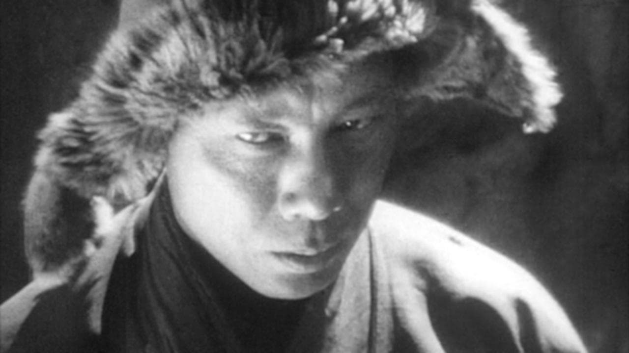 Storm Over Asia (1928)