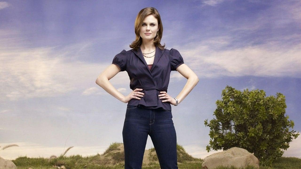Bones Season 1 Episode 22 : The Woman in Limbo