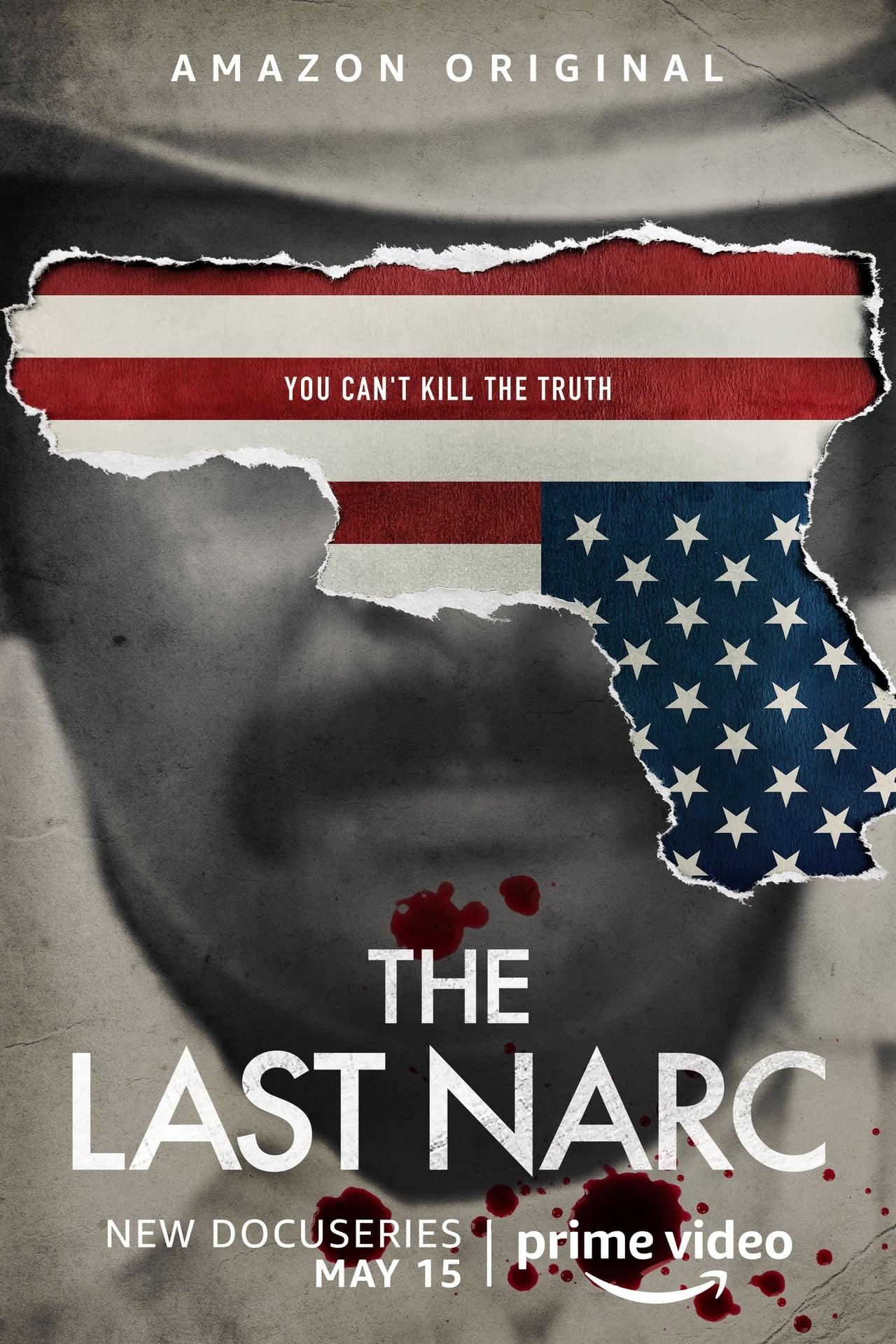 watch serie The Last Narc Season 1 online free
