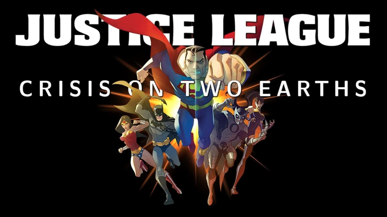 Justice League: Crisis on Two Earths 1