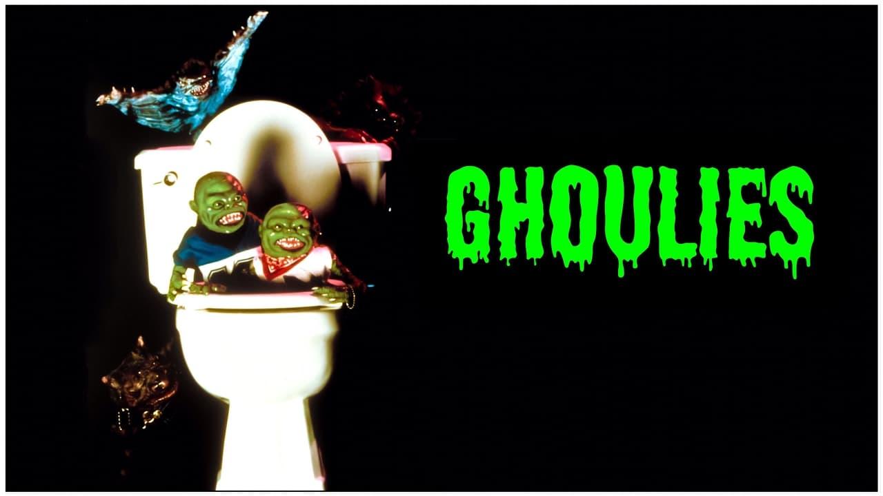 Ghoulies 5