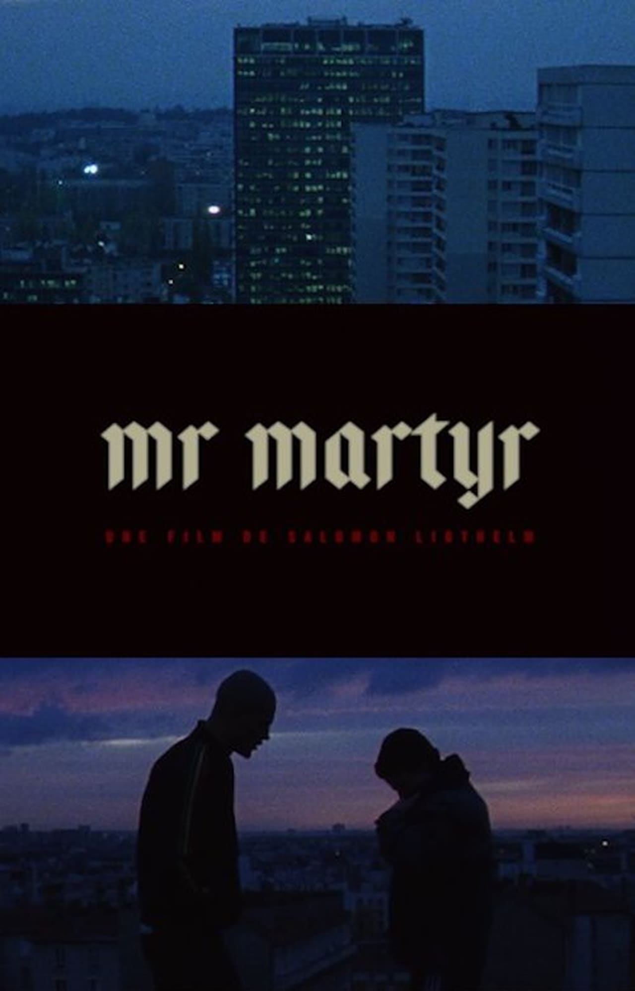 Mr Martyr