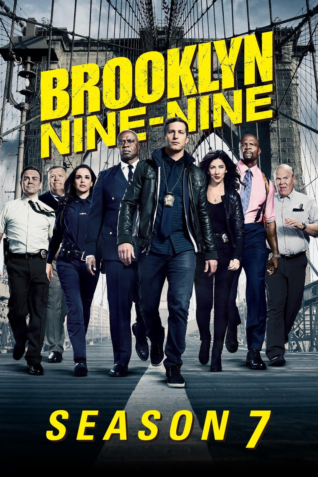 Brooklyn Nine-Nine (2020)