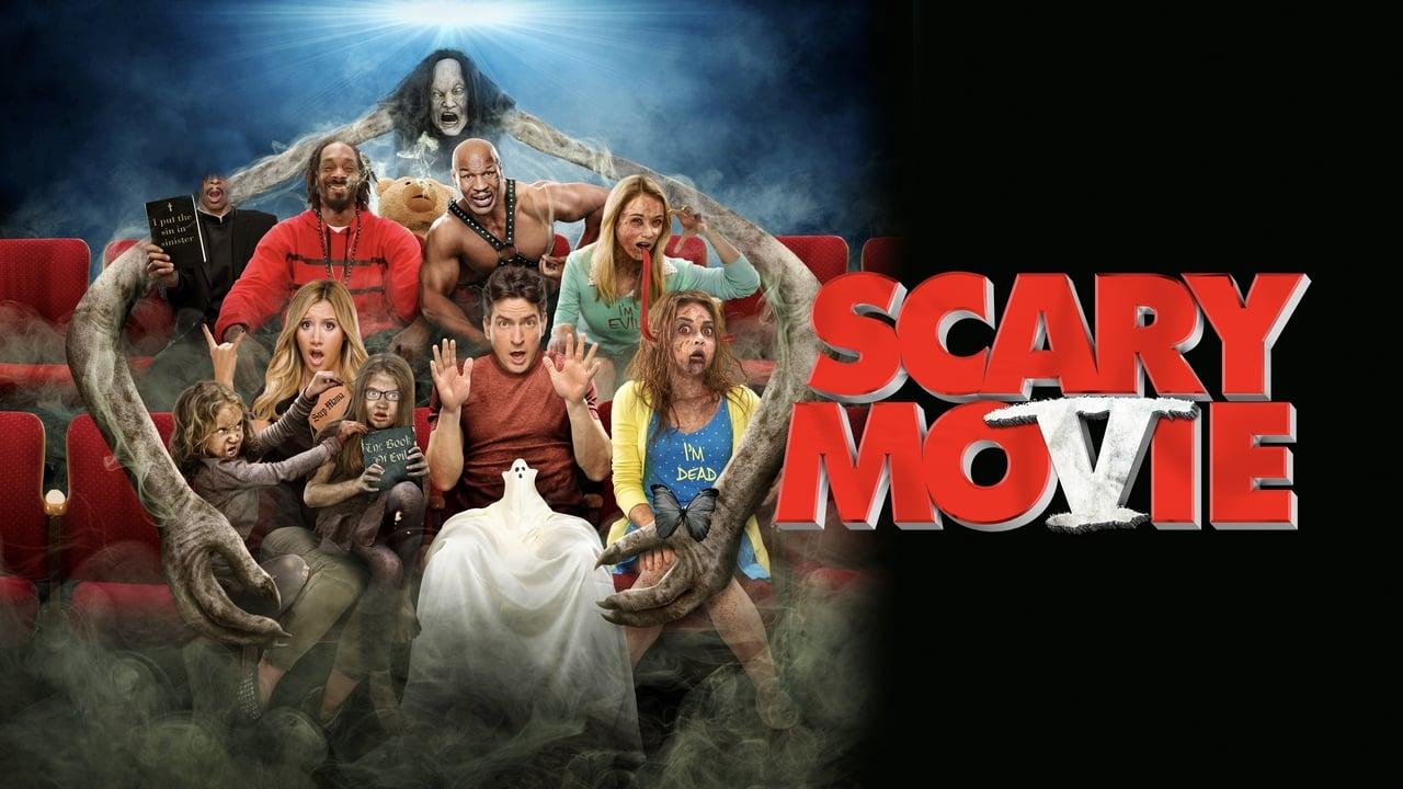 Scary Movie 5 4
