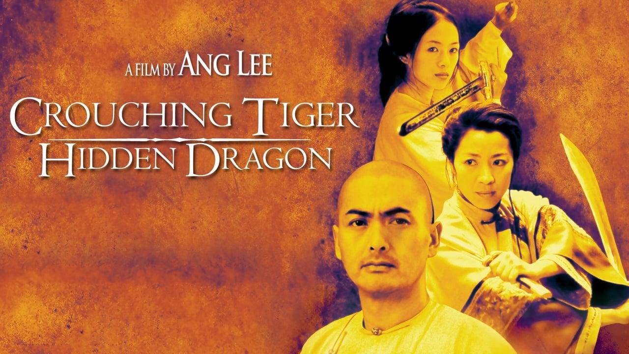 Crouching Tiger, Hidden Dragon 2