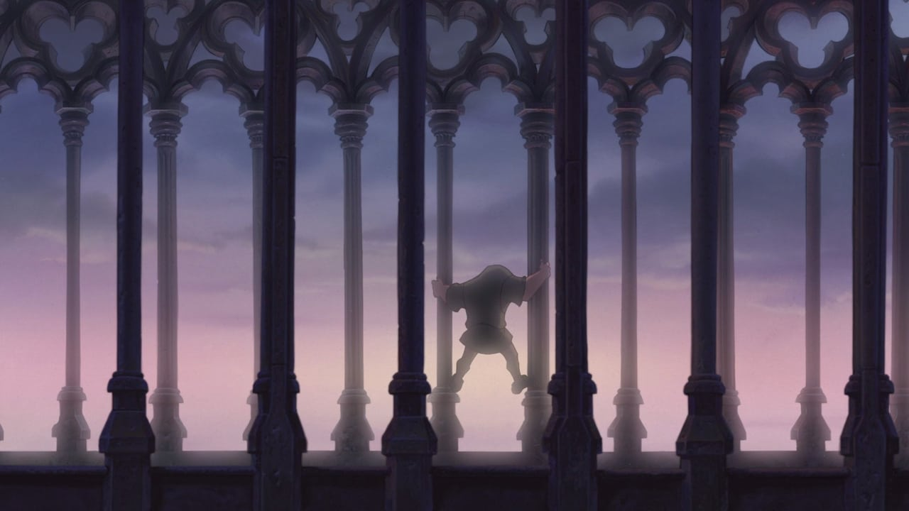 The Hunchback of Notre Dame 3