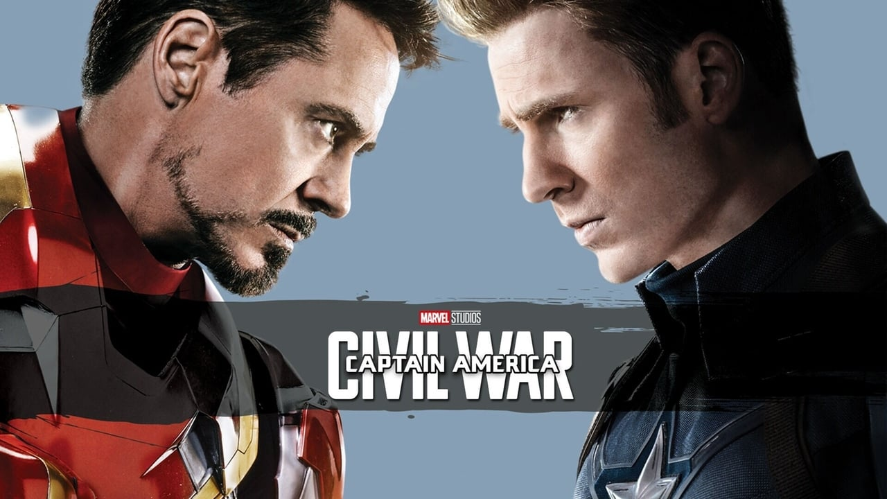 Captain America: Civil War 4