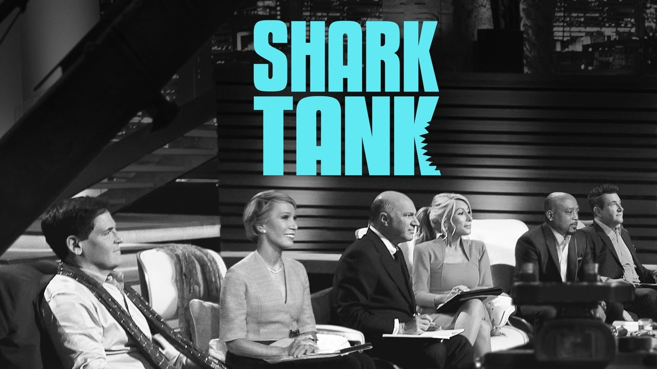 Shark Tank - S08E17 | Bunny Series