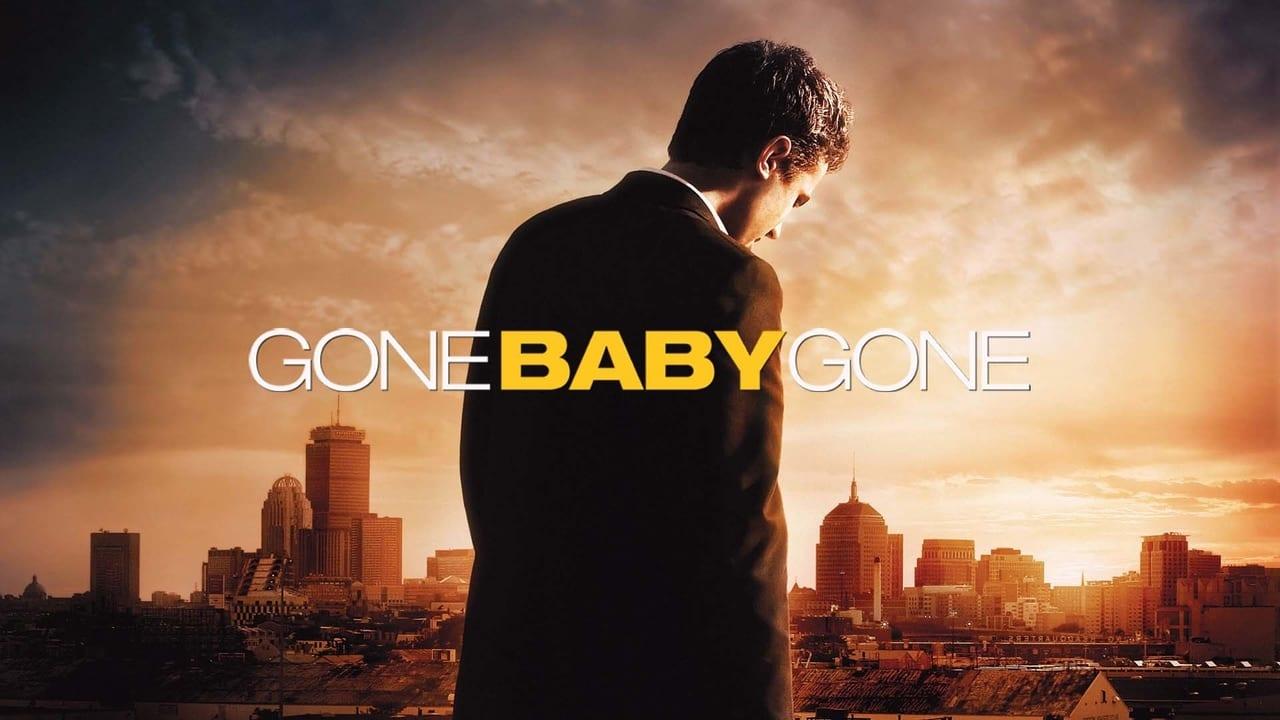 Gone Baby Gone 4