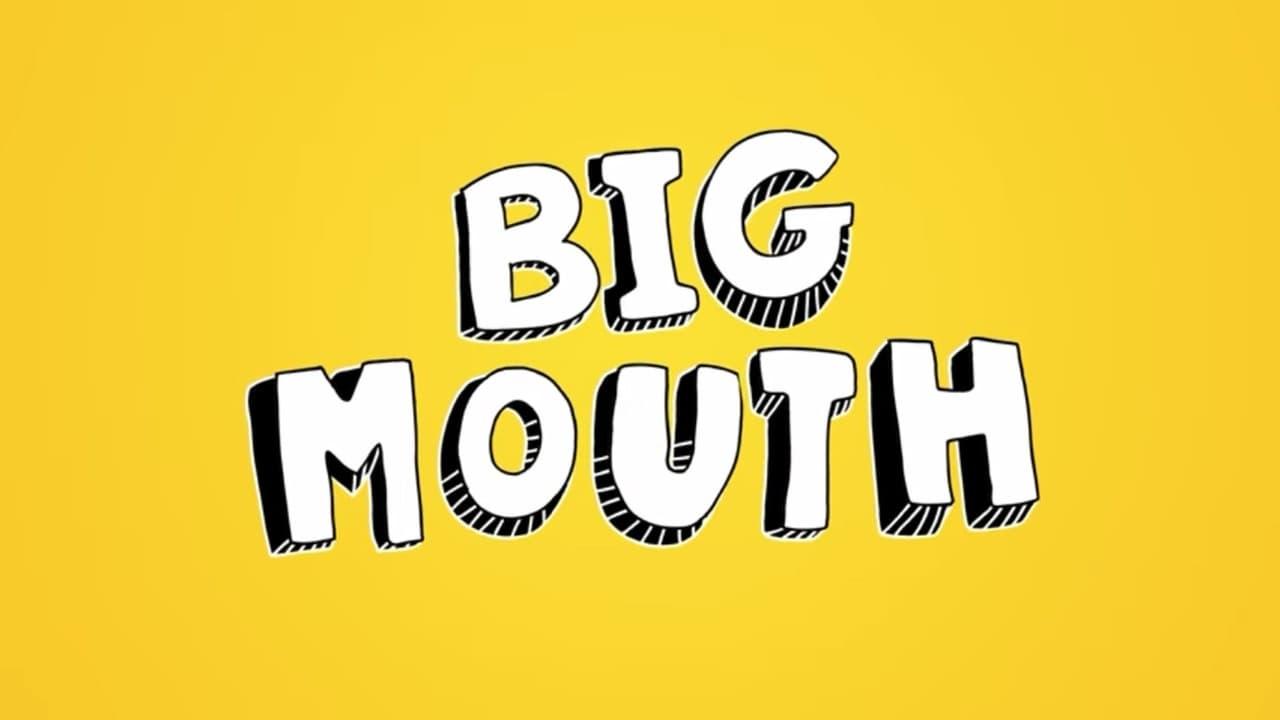 Big Mouth - Season 4