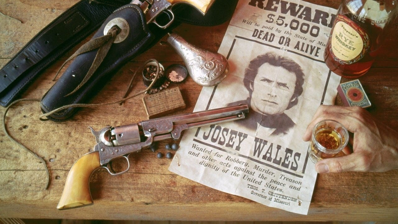 The Outlaw Josey Wales 5