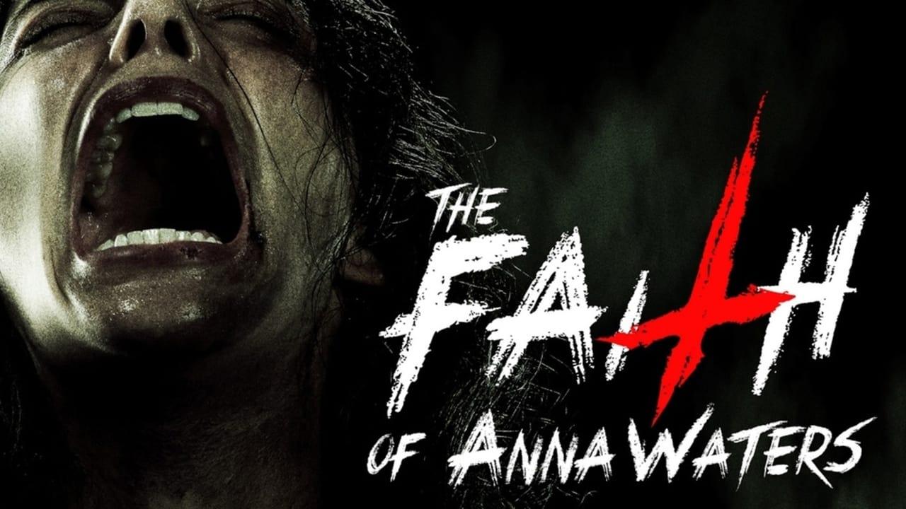 El Exorcismo de Anna Waters