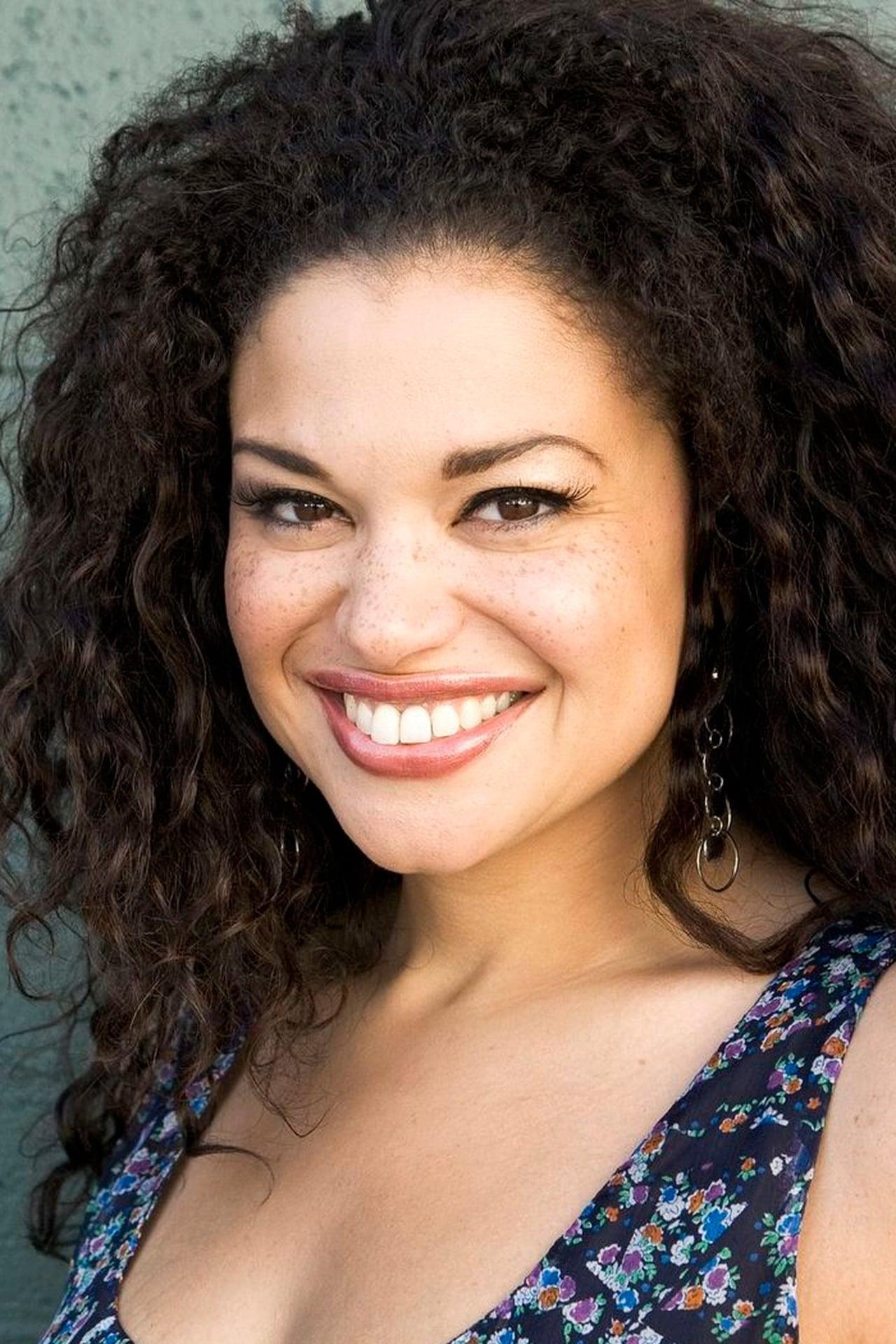 Michelle Buteau isVeronica