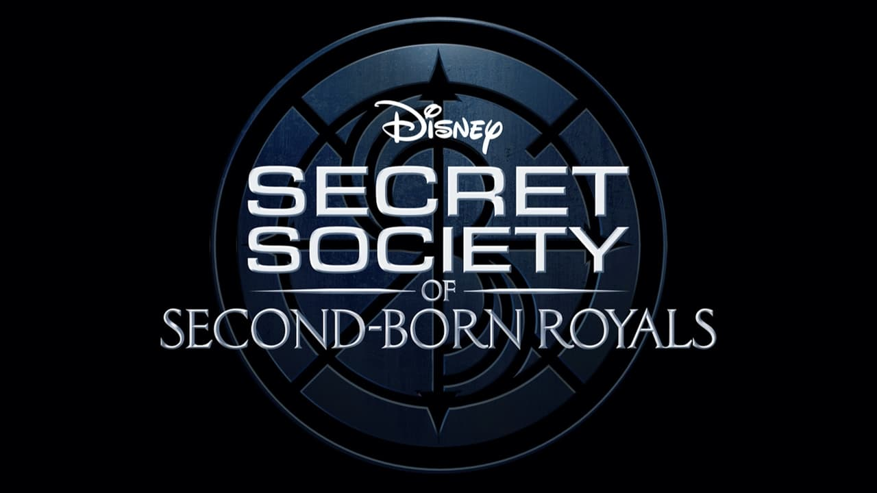 Secret Society of Second Born Royals 1