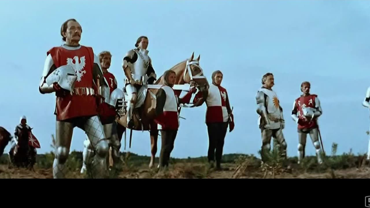Knights of the Teutonic Order (1960)