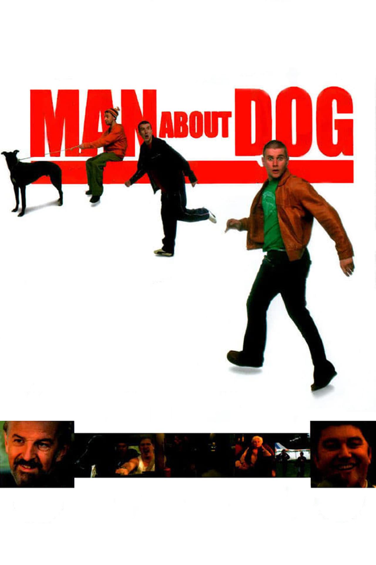 Man About Dog