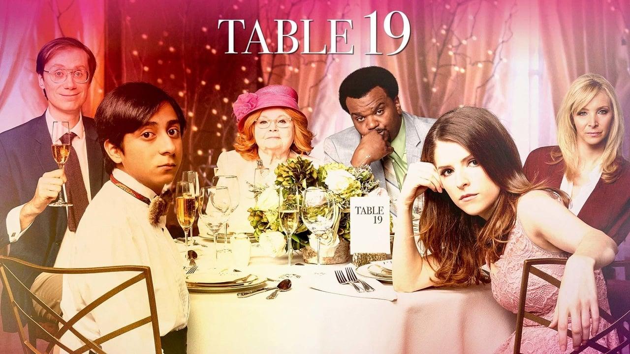 Table 19 (2017) ตารางที่ 19