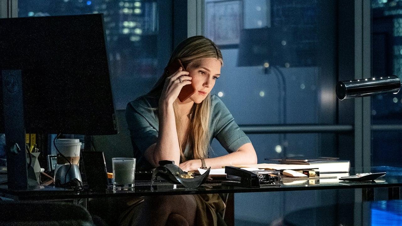 The Undoing - Season 1 Episode 2 : The Missing (2020)