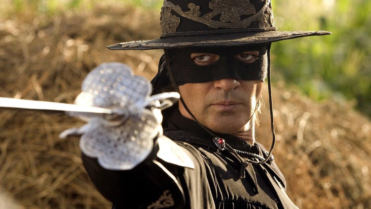 cover-La leyenda del Zorro