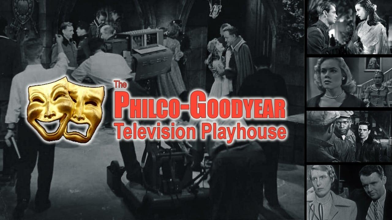 The Philco Television Playhouse
